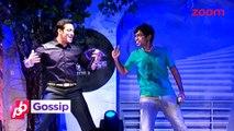 Salman Khan or Shah Rukh Khan - Who will win, who will lose - Bollywood Gossip