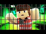 Minecraft Town - LIFE SENTENCE! (Minecraft Roleplay) #22