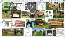 Landscaping Woodworking Projects, ideas and Plans