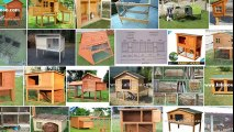 Playhouse Woodworking Ideas, Plans and Projects