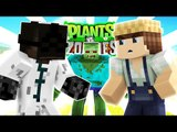 Plants vs Zombies - THE END! (Minecraft Roleplay) *Season Finale*