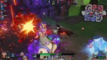 Orcs Must Die Unchained #Gameplay 1
