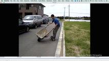 Gadgets: Electric Wheelbarrows