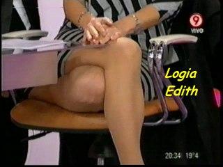 Edith Hermida 87 (video sin audio)