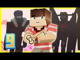 Minecraft Digimon Ep 9 - THE END? (Minecraft Modded Roleplay)