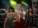 Ric Flair & Giant vs Sting & Lex Luger, WCW Monday Nitro 15.04.1996