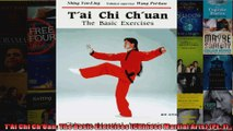 Read  TAi Chi ChUan The Basic Exercises Chinese Martial Arts Pt 1  Full EBook