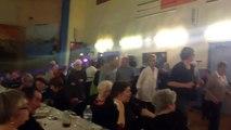 Fêtes des Langoustines 2013 : repas des bénévoles