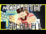 Minecraft Digimon Ep 7 - WHERE ARE WE? (Minecraft Modded Roleplay)