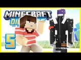 Minecraft Digimon Ep 5 - THE MASTER! (Minecraft Modded Roleplay)