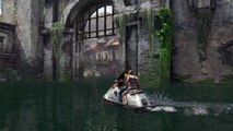 Uncharted: The Nathan Drake Collection™EASY NATE ,EASY