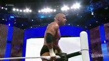 WWE Roman Reigns vs Triple H highlights (tribute) Promo