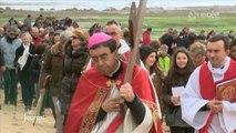 Le chemin de croix : Le point avec Mgr Alain Castet