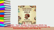 Read CAPRICORN - Your Zodiac Horoscope 2015: by GaneshaSpeaks com