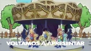06 Carrossel Coro Carrossel Carrossel Volume 3 Remixes