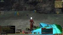 EQ2 Starter zones part 4. 2014 Wizard gameplay