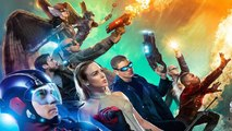 DC's Legends of Tomorrow: Their Time Is Now Full Movie Streaming Online in HD-720p Video Quality