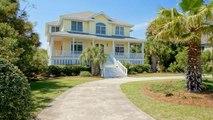 68 Ocean Point Drive, Isle of Palms SC 29451, USA