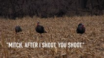 Turkey Hunting: Nebraska Triple