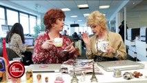 Catherine et Liliane n'ont pas Canal+ - Le Petit Journal du 04/04 - CANAL+