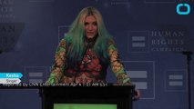Kesha Alleges She Was Offered Deal If She Dropped Rape Accusations