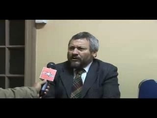 Iturriaga Neumann un general terrorista prófugo