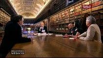 Bibliotheque Medicis - Speciale printemps des poetes 2013