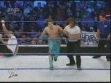 WWe Smack Down 16 Juin 2007 Paul London & Brian Kendrick