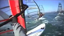 Try Dinghy Sailing and Windsurfing with Neilson