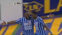 GOL Santiago García | Vélez Sarsfield 1-4 Godoy Cruz | 3 abril 2016
