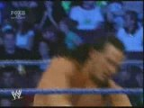 WWe Smack Down 16 Juin 2007 Matt Hardy Vs William Regal