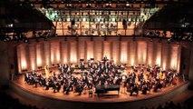 Orquestra Petrobrás Sinfônica no 44º Festival de Inverno de Campos do Jordão