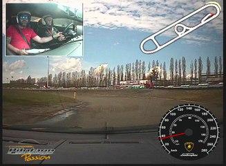 Votre video de stage de pilotage  B000030416PI0044