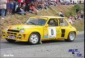 Rallye du Trièves 2005 part 2 (Rallye-Fun)