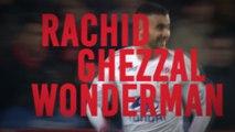 RACHID GHEZZAL - FENNEC DU MOIS - MARS 2016