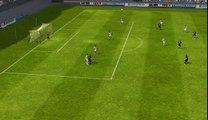 FIFA 14 Android - Olympique Lyon VS PSG