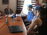 Vučetić Predrag o izgradnji Hrama mira i Muzeja mira na Haitiju