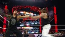 WWE WRESTLING - RANDY ORTON JOINS DEAN AMBROSE AND ROMAN REIGNS (2015) - Sports MMA Mixed Martial Arts Entertainment
