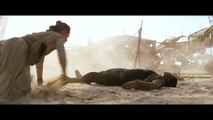 Star Wars - The Garbage Will Do   official FIRST LOOK clip (2016) J.J. Abrams Daisy Ridley