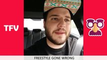 FREESTYLES GONE WRONG (LEGIQN)