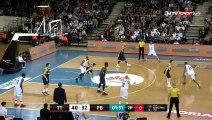 Türk Telekom - Fenerbahçe (Basketbol Maçı Full) - 4 Nisan 2016