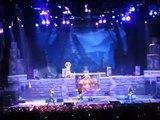 Iron Maiden - Hallowed be Thy Name - Toronto - ACC - April 3 - 2016
