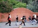los peques escuela coros y danzas badajoz