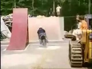 Motorcycle-Flip