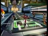 Sonic Riders: Zero Gravity - Megalo Station: Amy's Rail Linker Race
