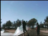 kyosho kanai 3 big air buggy jump