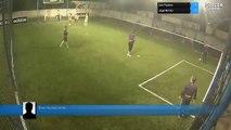 Buzz de joga bonito - Les Pepites Vs Joga Bonito - 04/04/16 20:30 - Antibes Soccer Park