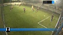 But de joga bonito (0-2) - Les Pepites Vs Joga Bonito - 04/04/16 20:30 - Antibes Soccer Park