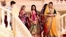 Swaragini  - 04th April 2016 - Swara Brings Lakshya MARRIAGE PROPOSAL For Ragini