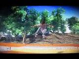 EA Skate. ''Keep Skating 2'' montage
